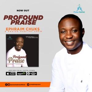Ephraim Chuks & Praise Habitat Crew - Profound Praise