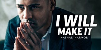 I Will Make It