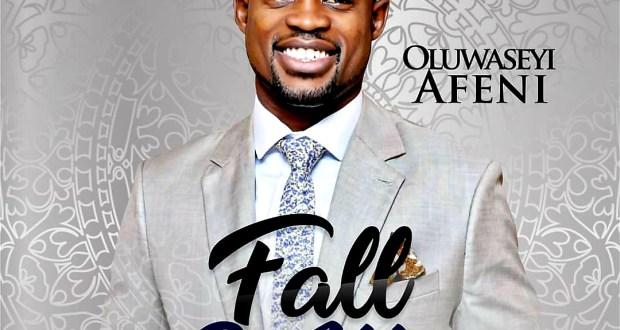 Seyi Afeni - Fall On Me