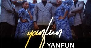 [MUSIC] The Asaphs - Yanfu Yanfu