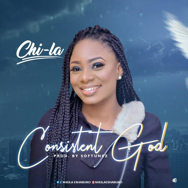 [MUSIC] Chi-la - Consistent God