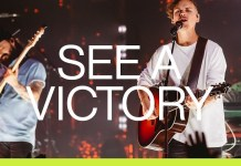 [MUSIC] Elevation - See A Victory