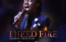 [MUSIC & VIDEO] Sam XL - I Need Fire