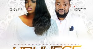 [MUSIC VIDEO] Princess Peters - Urhuese (Ft. Godwin Idios)