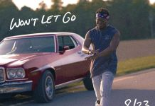 Travis Greene Set to Release New Song & Visual Won't let go