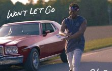 [MUSIC VIDEO] Travis Greene - Won't Let Go