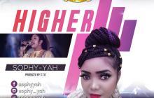 [MUSIC] Sophy-yah - Higher