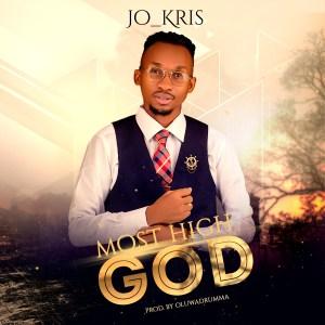 [MUSIC] Jo Kris - Most High God