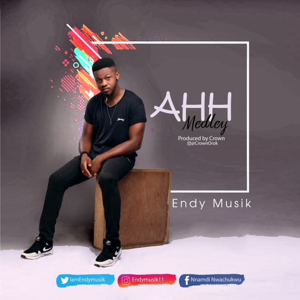 [MUSIC] Endymusik - Ahh Medley