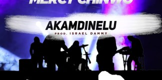 [MUSIC] Mercy Chinwo - Akamdinelu