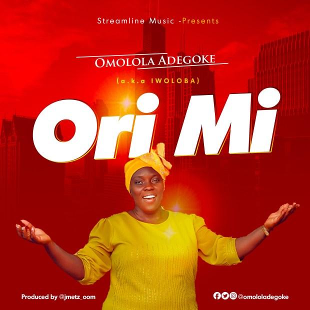 [MUSIC] Omolola Adegoke - Oro Mi