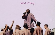 [ALBUM] Kanye West - Jesus is King