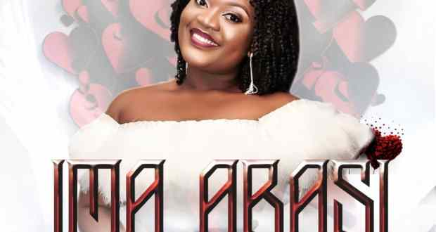 [MUSIC] Annie Shine - Ima Abasi (God's Love)