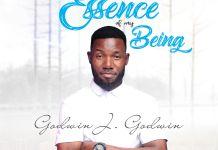 [MUSIC] Godwin J. Godwin - Essence of my Being