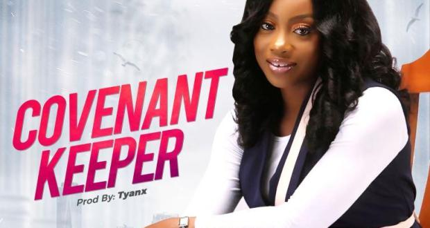 [MUSIC] Oluwatoyin - Covenant Keeper