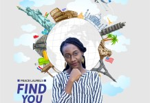 [MUSIC] Peace Laurels - I'll Find You