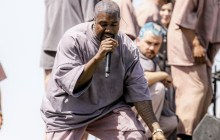 Kanye West Launches Bible Inspired Opera About King Nebuchadnezzar in Book of Daniel