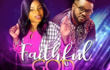[MUSIC] Dorcas Awolumate - Faithful God