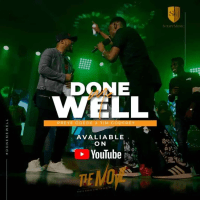[MUSIC] Preye Odede - Done Me Well (Ft. Tim Godfrey)