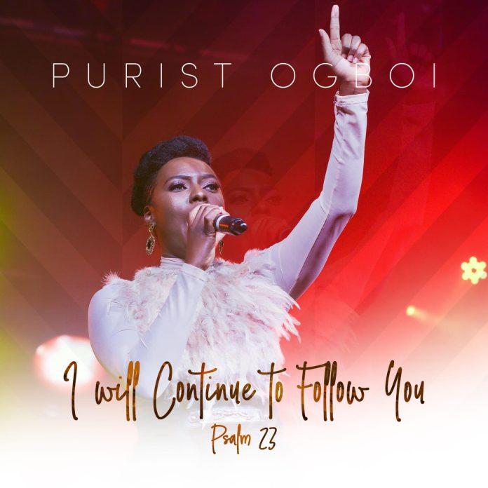 [MUSIC] Purist Ogboi - Psalm 23