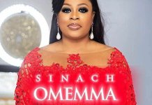 [MUSIC] Sinach - Omemma