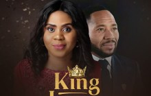 [MUSIC] Obianuju Obiel - King Jesus (Ft. Chris Morgan)