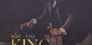 [ALBUM] Nathaniel Bassey - The King is Coming