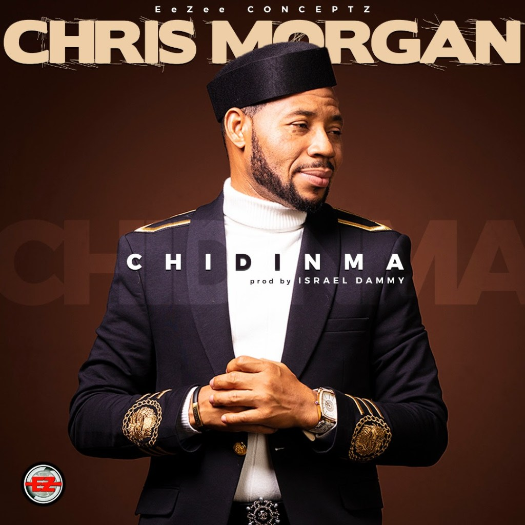 [MUSIC] Chris Morgan - Chidinma