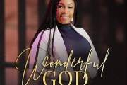 [MUSIC] Jennifer Adiele - Wonderful God