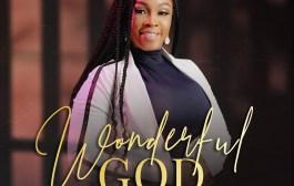 [MUSIC] Jennifer Adiele - Wonderful God
