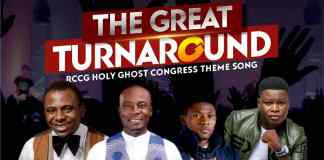 [MUSIC] One Hallelujah Records - The Great Turn Around