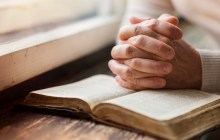 Six (6) Bible Verse to Help Strengthen Your Prayer Life