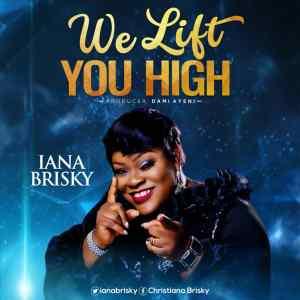 [MUSIC] Iana Brisky - We Lift You High