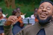 [MUSIC VIDEO] Prospa Ochimana - You Are Jehovah