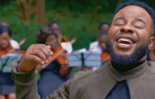 [MUSIC VIDEO] Prospa Ochimana - You Are Jehovah