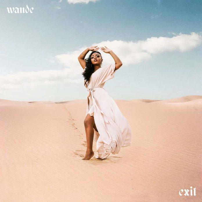 [ALBUM] Wande - Exit