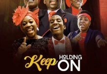 [MUSIC] Dr Paul Enenche - Keep Holding Me