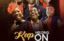 [MUSIC] Dr Paul Enenche - Keep Holding On