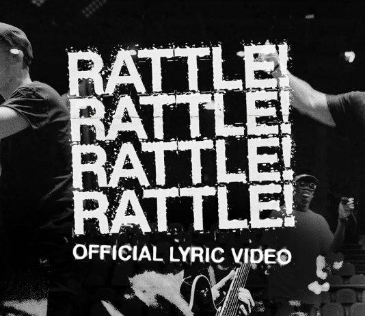 [MUSIC] Elevation Worship – RATTLE