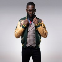 [MUSIC] Tye Tribbett - We Gon' be Alright