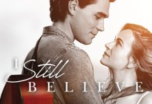[MOVIE] I Still Believe (2020)