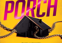[MUSIC] DreBeeze Da Godson - Porch