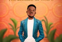 [EP] Nolly - The Blessed Of God