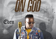 [MUSIC] Eben - On God