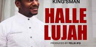[MUSIC] King'sman - Hallelujah