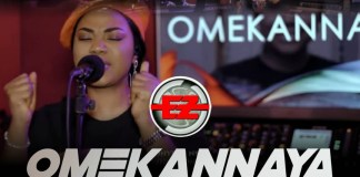 [MUSIC] Mercy Chinwo - Omekannaya (Live)