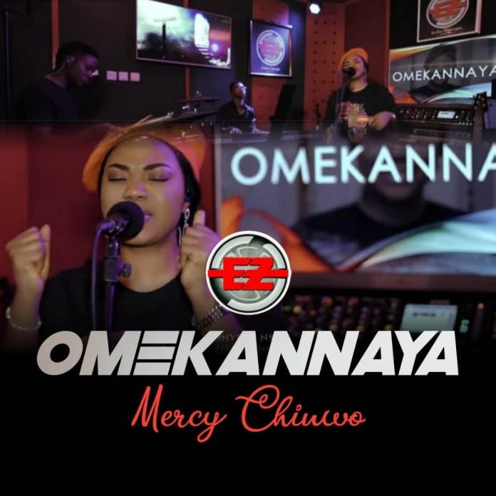[MUSIC] Mercy Chinwo - Omekannaya (Live)