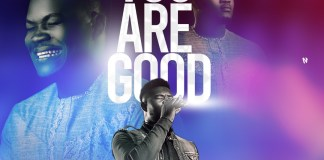 [MUSIC] Jo-E - You Are Good