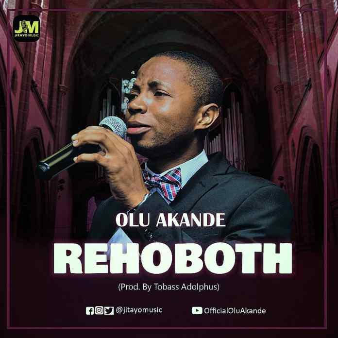 [MUSIC] Olu Akande - Rehoboth