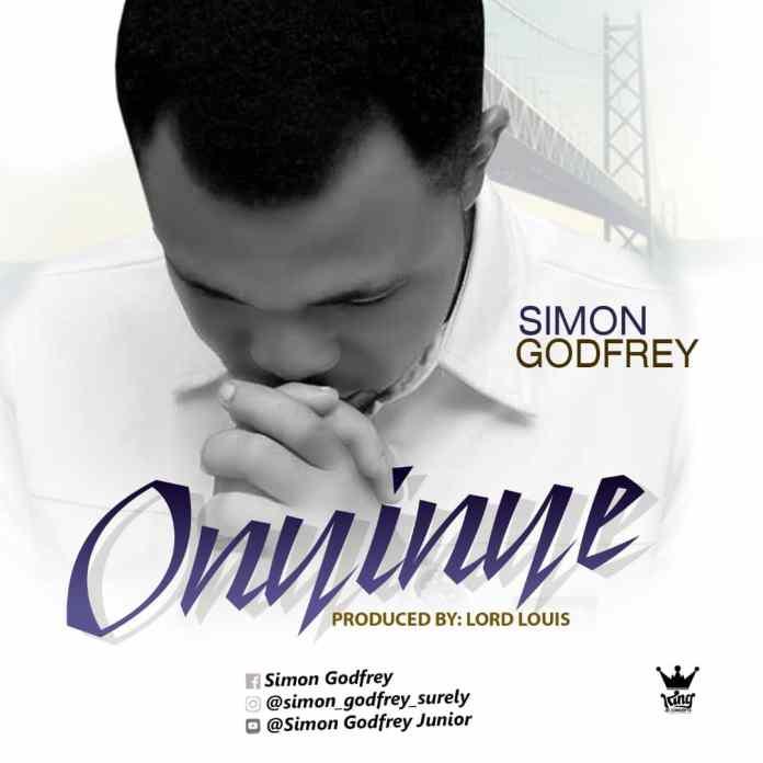 [MUSIC] Simon Godfrey - Onyinye